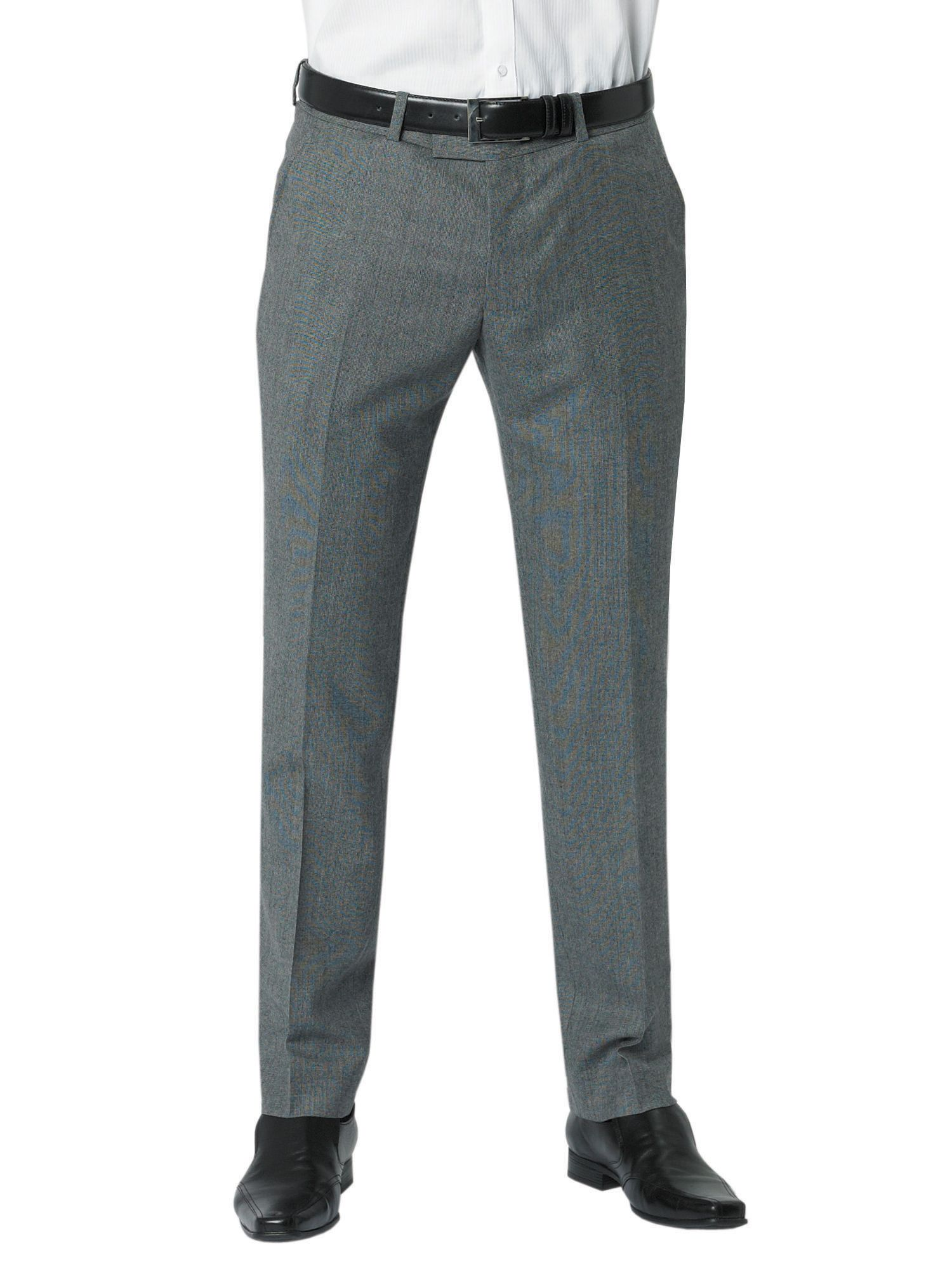 Ben sherman Plain Camden Fit Suit Trousers in Gray for Men | Lyst