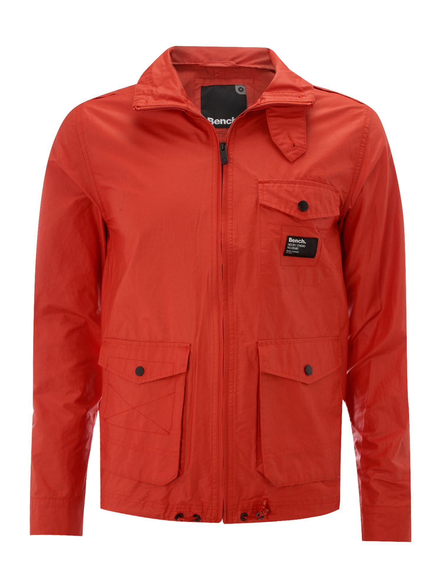 Red Bench Jacket 28 Images Bench Men S Ivib Lightweight Jacket Red Clothing Zavvi Com Bench