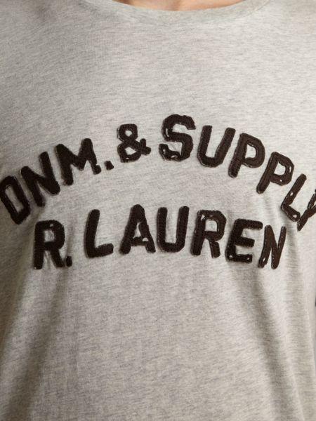Ralph Lauren Denim And Supply Logo Supply Ralph Lauren Short