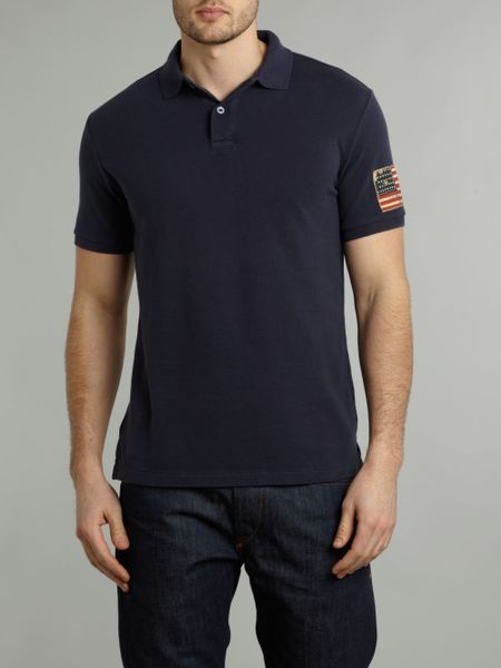 Polo Ralph Lauren - Denim Shirt gothicphotos.ga, offering the modern energy, style and personalized service of Saks Fifth Avenue stores, in an enhanced, easy-to-navigate shopping experience. In order to use all of the site functionality on the Saks Fifth Avenue website, .