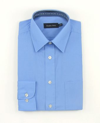 Double Two Extra Tall Shirt - Lyst