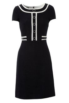 Hobbs Carmen Dress - Lyst