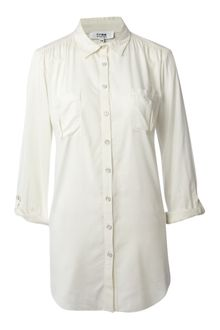 Linea Weekend Oversized Shirt - Lyst