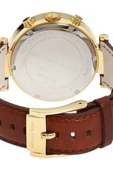 Michael Kors Watch in Brown (c) - Lyst