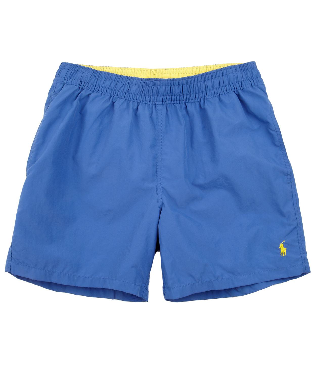 2e8c28c83c458 ... spain lyst polo ralph lauren royal blue classic swim shorts in blue for  men a797f f924c