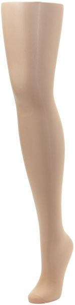 Pretty Polly 10 Den Nylon Tights - Lyst