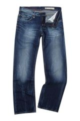 Tommy Hilfiger Comfort Fit Denim Jeans - Lyst