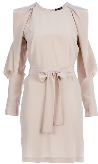Vionnet Cipria Dress - Lyst