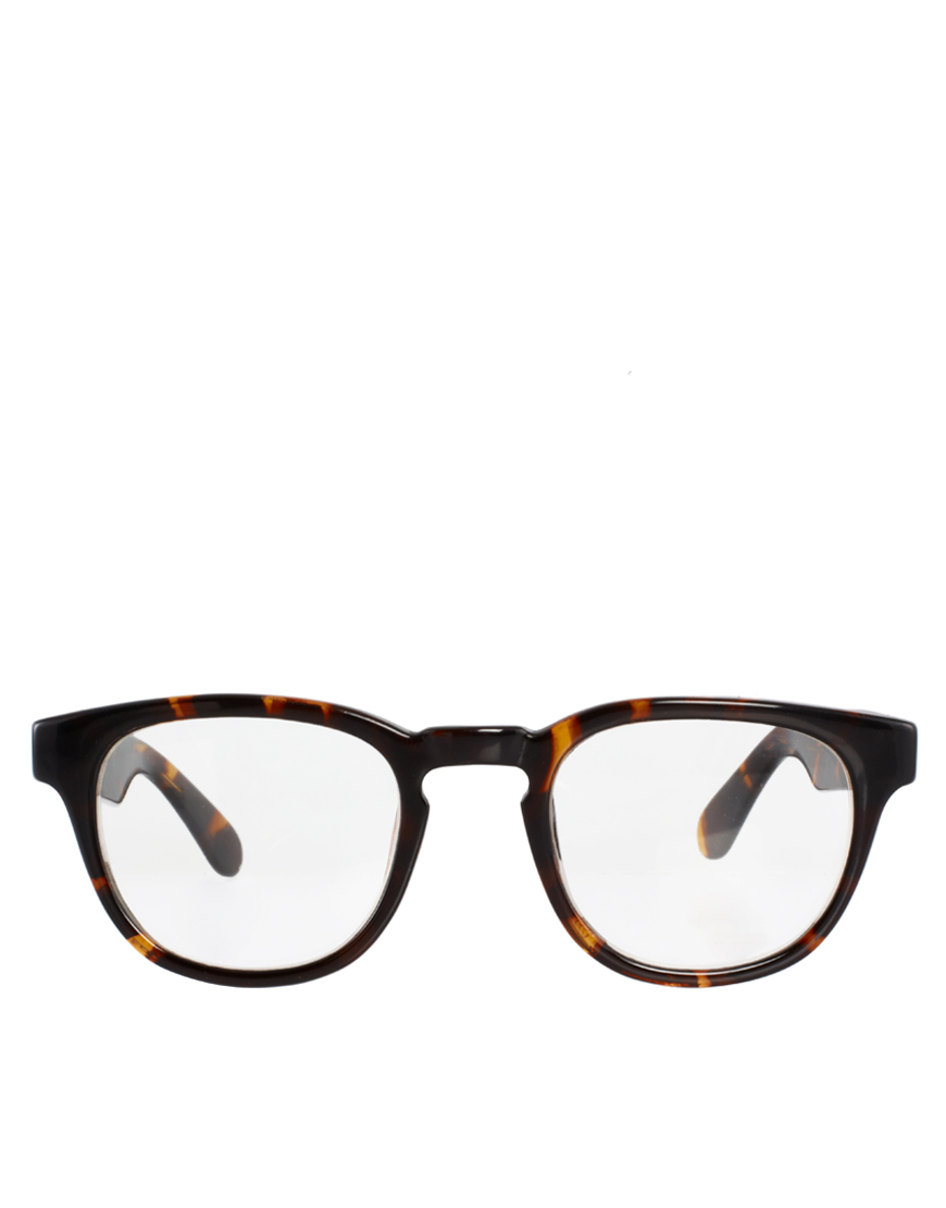 Permalink to River Island Clear Glasses