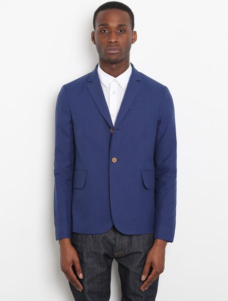 Shop the Latest Collection of Blue Blazers & Sports Coats for Men Online at arifvisitor.ga FREE SHIPPING AVAILABLE! Macy's Presents: The Edit - A curated mix of fashion and inspiration Check It Out Free Shipping with $49 purchase + Free Store Pickup.
