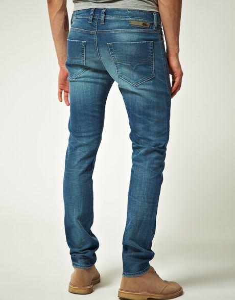 Mens Jogg Jeans