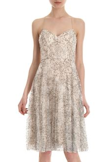 Erdem Fine Lace Dress - Lyst