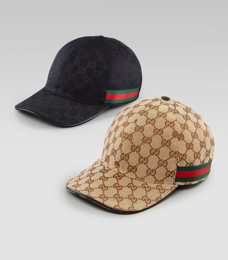 0e42db75 Gucci Cap   holidays
