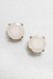 Kate Spade Gumdrop Stud Earrings - Lyst