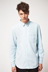 Cheap Monday Cheap Monday Torex Shirt - Lyst