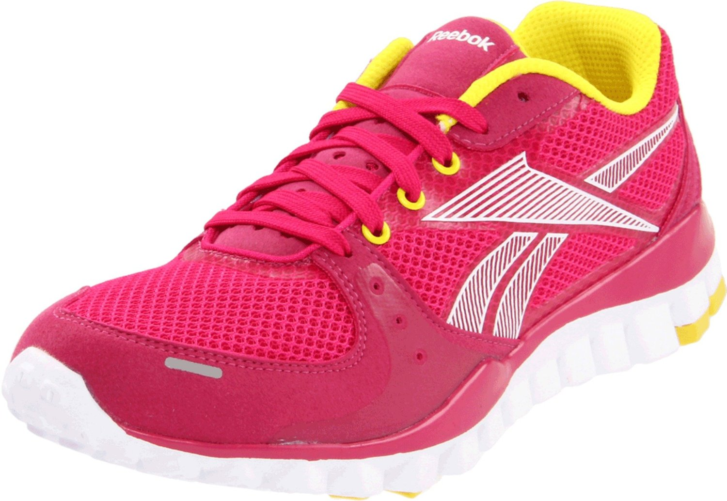 reebok reebok womens realflex transition crosstraining