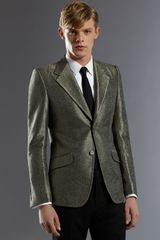 Gucci Marseilles 70s Evening Jacket - Lyst