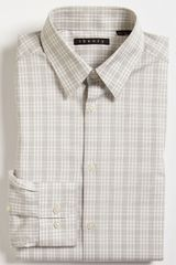 Theory Extra Trim Fit Dress Shirt - Lyst