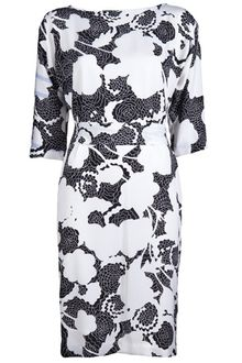 Diane Von Furstenberg Maja Two Dress - Lyst