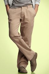 Gap The Vintage Khaki - Lyst