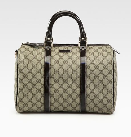 8b52d4890853 Gucci Joy Boston Bag Black | Stanford Center for Opportunity Policy ...