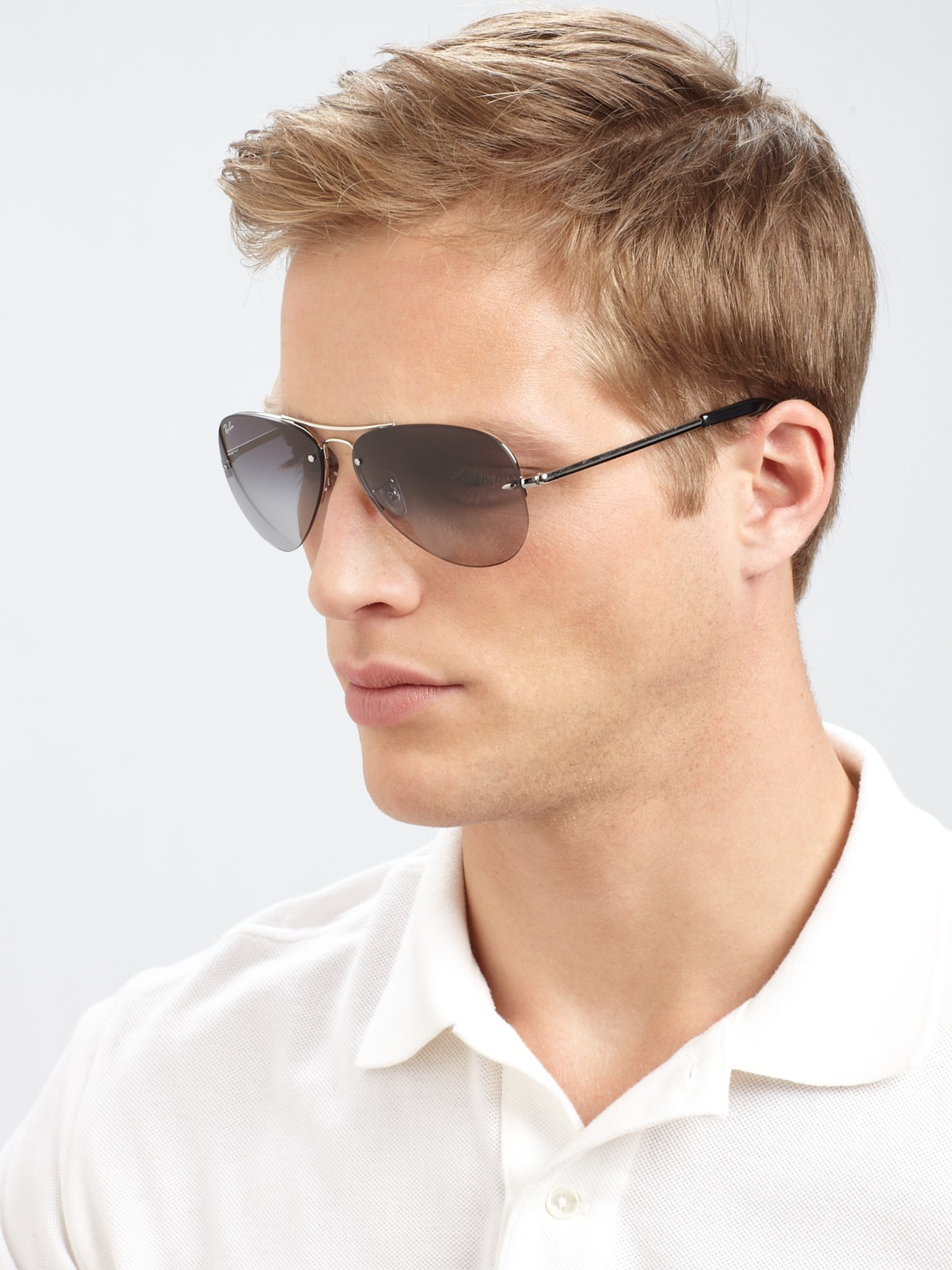 Ray Ban Aviators Men