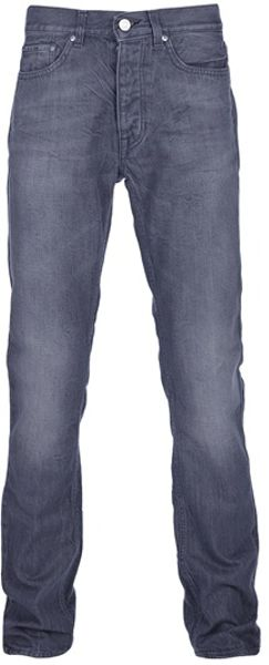 Acne Roc Jean in Gray for Men (grey) - Lyst