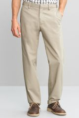Banana Republic Emerson Vintage Straight Chino - Lyst