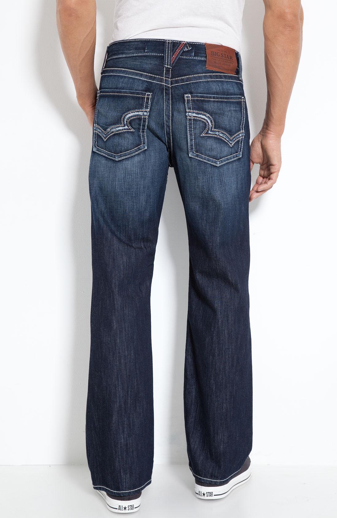 Lucky Jeans For Men