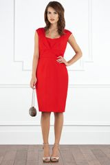 Coast Zeta Dress - Lyst