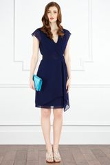 Coast Lena Dress - Lyst