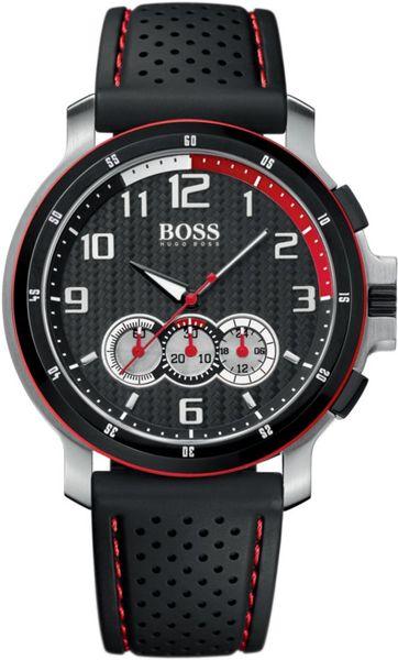 hugo boss regatta watch instructions