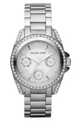 Michael Kors Womens Stainless Steel Bracelet 33mm - Lyst