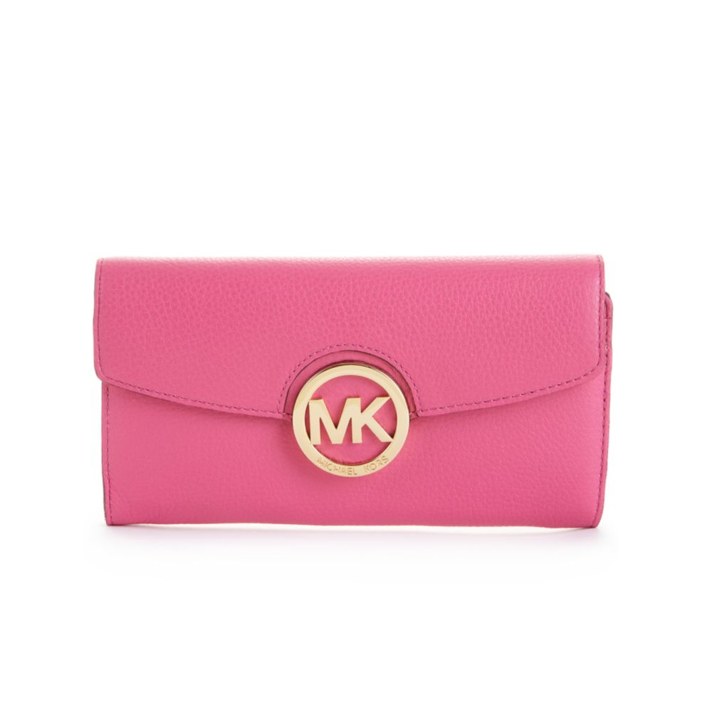 a9a2ba295fed Macys Michael Kors Pink Wallet | Stanford Center for Opportunity ...