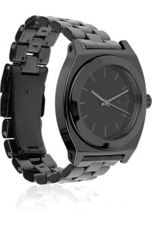 Nixon Time Teller Ceramic Watch - Lyst