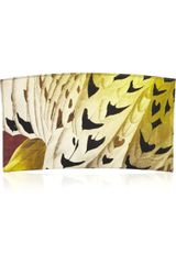 Reed Krakoff Atlantique Printed Canvas Pouch - Lyst