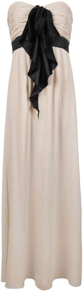 Ted Baker Balfo Maxi Dress - Lyst