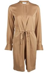 3.1 Phillip Lim Knee Length Romper - Lyst