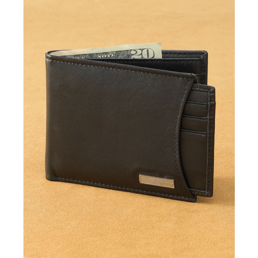 27562eb545 Mens Wallet With Removable Id Holder - Best Photo Wallet ...