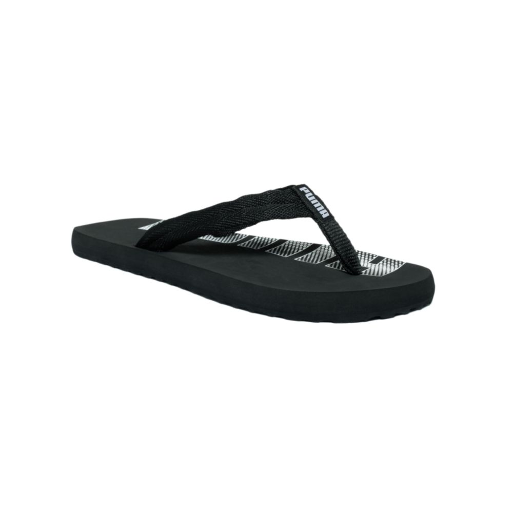 Lyst - PUMA Epic Flip Flop Sandals in Black for Men c453906eb