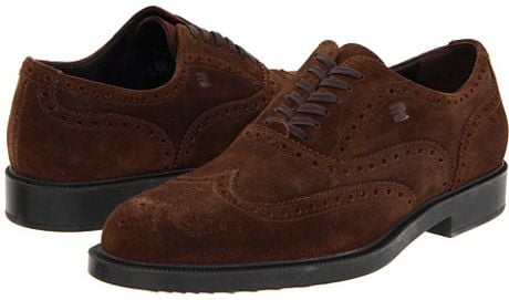Fratelli Rossetti Lace Up Shoes in Brown (d) - Lyst