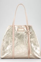Jimmy Choo Sasha Tote Medium - Lyst