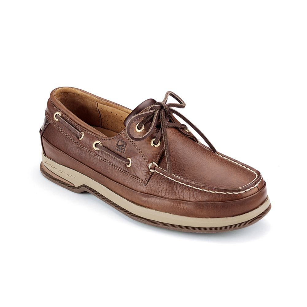 Sperry Gold Cup Boat Shoes Review