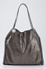 Stella McCartney Baby Bella Shoulder Bag - Lyst