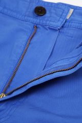 Acne Lenny Less Trouser in Blue for Men - Lyst
