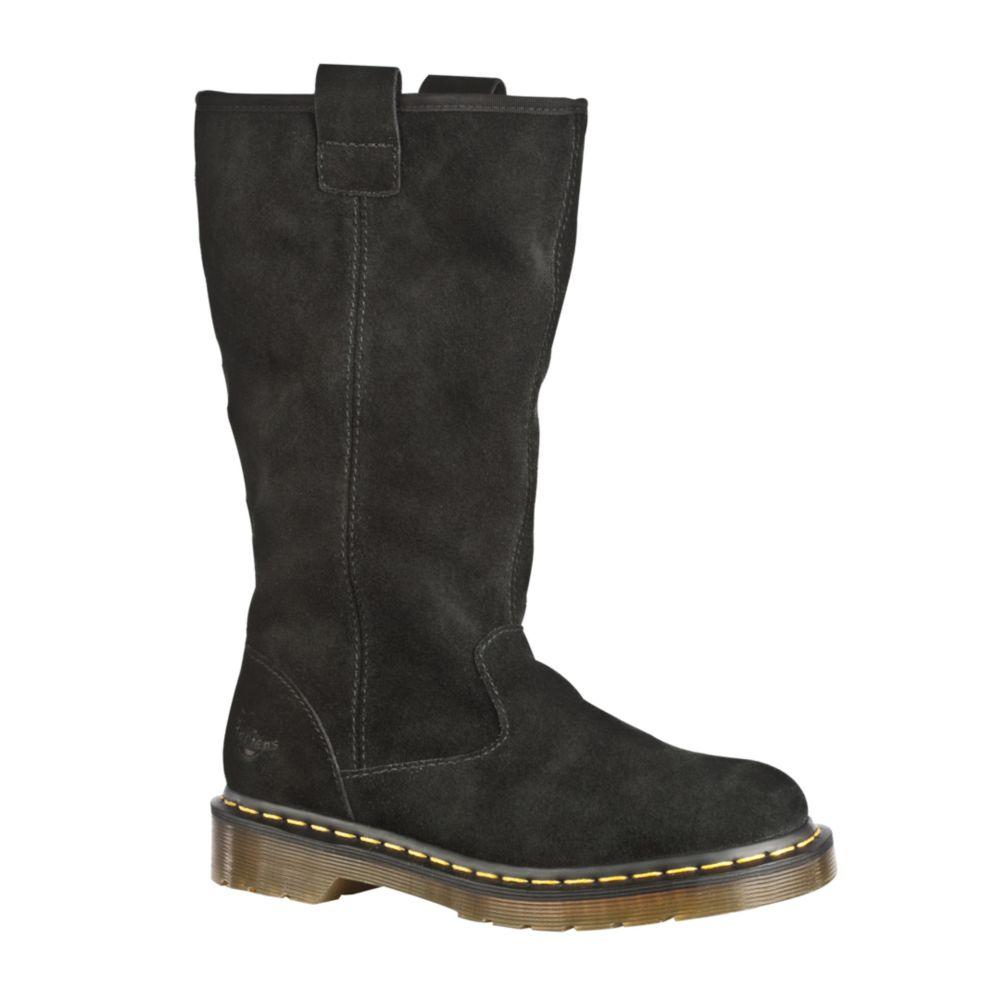 Boots Black Lyst DrMartens In Womens Jenny rxdCWBoe