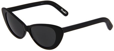 Elizabeth And James Benedict SUnglasses  in Black (b) - Lyst