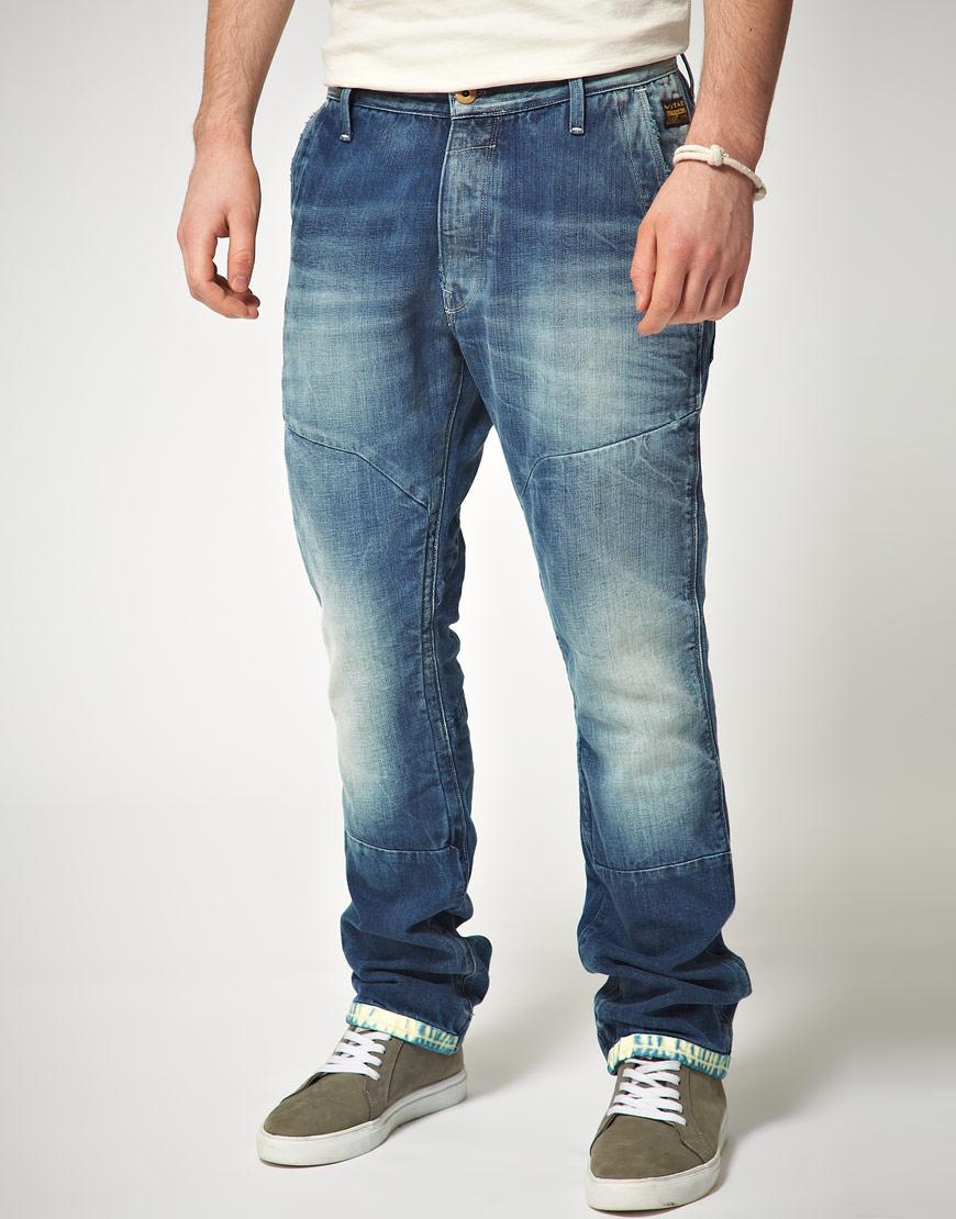 G-star Men Carrot Jeans G-Star j5tSHIFq1