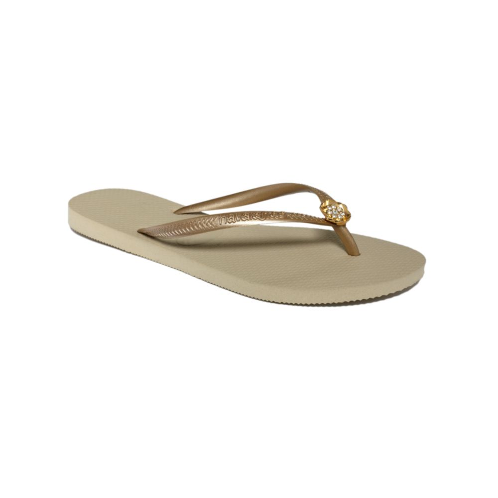 White Gold Flip Flop Charm Solid 14k White Gold Hawaiian