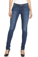 Joe's Jeans Medium Wash - Lyst